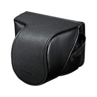 Sony LCS-EJC3 Soft Carrying Case For Alpha Range