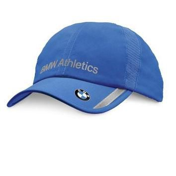 Genuine BMW Athletics PUMA Cap - Royal Blue