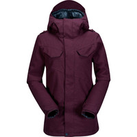 Volcom Wing Insulated Jacket - Women's