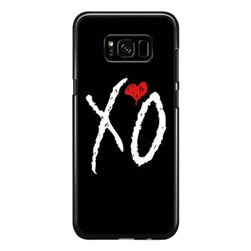 Xo Samsung Galaxy S8 Case