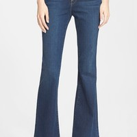 Women's Frame Denim 'Le High Flare' Flare Leg Jeans ,
