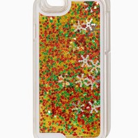 Snow Flurrry iPhone 6/6+ Case | Fashion Technology Accessories - Impulse | charming charlie