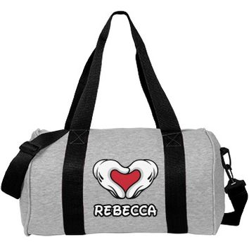 Becky's Cheer Gear Bag: This Mom Means Business