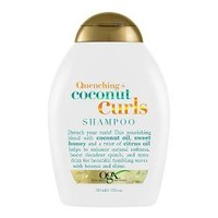 OGX® Quenching+ Coconut Curls Shampoo - 13oz