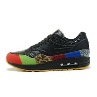 Best Deal Online Nike Air Max 1 Master What The Women Men Shoes 910772