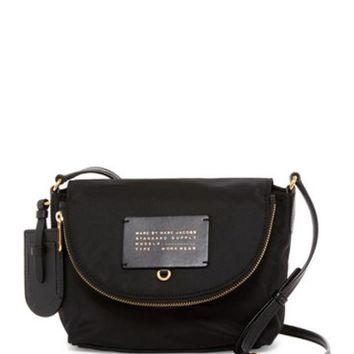 Marc by Marc Jacobs | Mini Natasha Nylon Crossbody