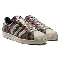 Adidas Originals Men's Neighborhood Shell-Toe Shoes Size 11 us M25786