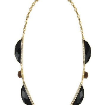 Chloe + Isabel Atlas Collar Necklace