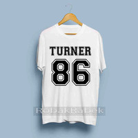 Alex Turner 86 - High Quality Tshirt men,women,unisex adult