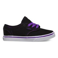 Atwood Low, Girls