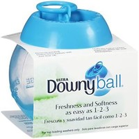 Downy Ball Fabric Softener Dispenser
