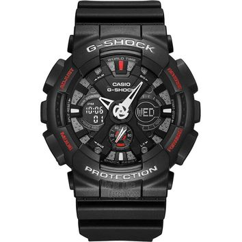 G-shock Anti - Shock Outdoor Sports Double Display