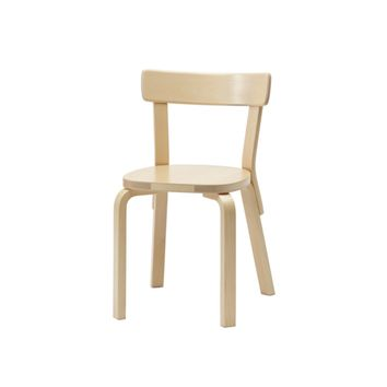 Chair 69 - ALL - SEATING