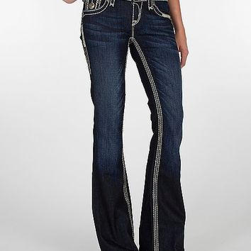 Rock Revival Jayne Flare Stretch Jean