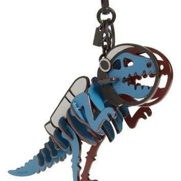 ONETOW COACH 1941 Jetpack Rexy Leather Bag Charm | Nordstrom