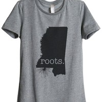 Home Roots State Mississippi