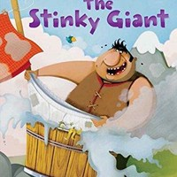 The Stinky Giant Step Into Reading. Step 3