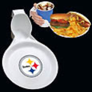 Pittsburgh Steelers Ultimate Party Plate