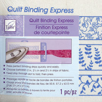 June Tailor Quilt Binding Express (753J)