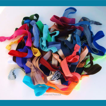 YOU PICK 3 Elastic HEADBAND, No Tug, Headbands, Great Gift for Teen, Mom, Sister, Gifts Under 10