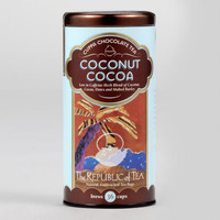 The Republic of Tea Coconut Cocoa Tea, 36-Count | World Market