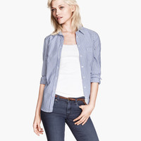 H&M - Cotton Shirt -