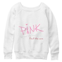 Pink..Breast Cancer Awareness Tee