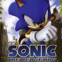 Sonic the Hedgehog - Xbox 360 (Game Only)