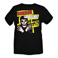 Misfits Horror Business Slim-Fit T-Shirt | Hot Topic