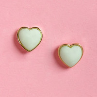Party Heart-y Heart Earrings