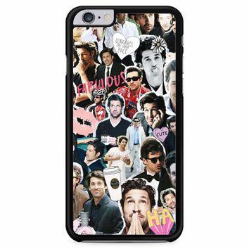 Greys Anatomy Derek Shepherd iPhone 6 Plus / 6s Plus