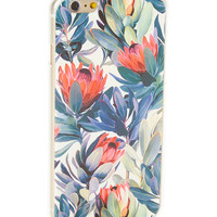 Lotus Flower Hard Case for iPhone