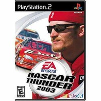 Nascar Thunder 2003 for Playstation 2