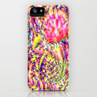 Thistle iPhone & iPod Case by  Alexia Miles photography