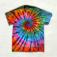 SALE! Small Tie Dye Shirt
