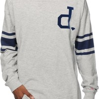 Diamond Supply Co DMND Un-Polo Long Sleeve T-Shirt