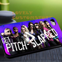 ByHeart Pitch Perfect - iPhone 4 / iPhone 4S / iPhone 5 / Samsung S2 / Samsung S3 / Samsung S4 Case Cover