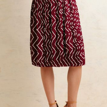 Marley Pleated Skirt