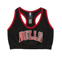 Chicago Bulls Sports Bra