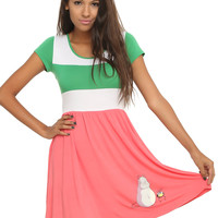 Studio Ghibli Her Universe Spirited Away Chihiro Costume Dress