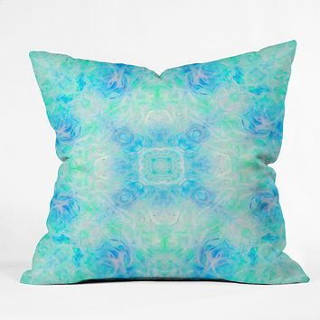 Jacqueline Maldonado Air 1 Throw Pillow