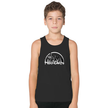 HOGWARTS Kids Tank Top