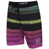 Hurley Women's Phantom Printed 9'' Beachrider Board Shorts