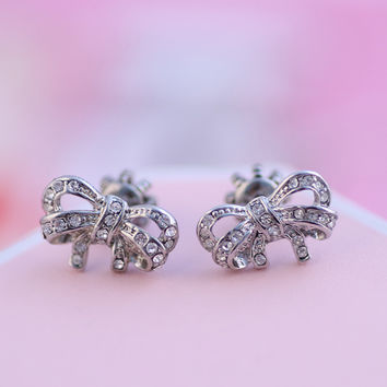 Accessory Butterfly Simple Design Earring Fashion Jewelry [6573075975]