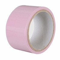 Pleasure Tape No Stick Tapes,No Glue Electrostatic Adsorption No Hair Pulling Or Sticky Residue