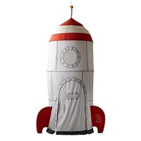 Rocket Ship Kids Playhouse Canopy | The Land of Nod