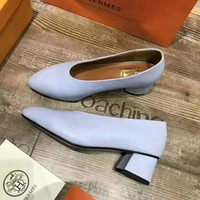 HERMES Women's spring Fashion shoes