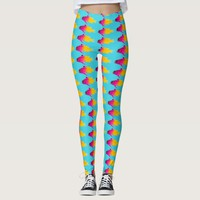 Fish Women's Leggings