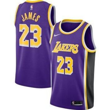 Los Angeles Lakers Away Jersey