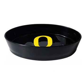 Oregon Ducks NCAA Polymer Soap Dish